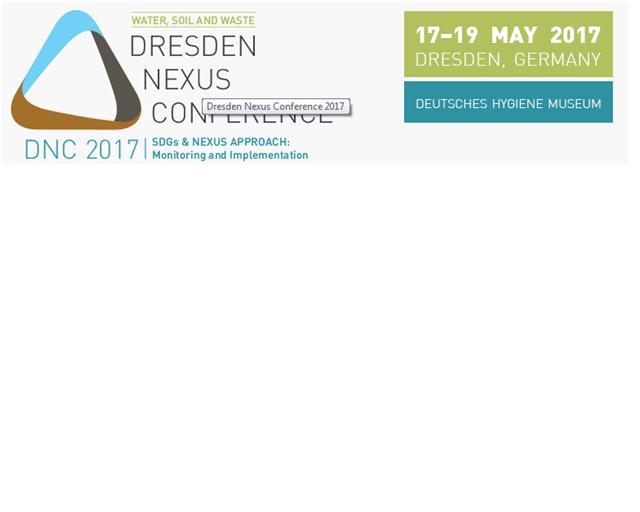 اولین جلسه کمیته بین المللی مشاوره علمی کنفرانس پیوندهای درسدن در سال 2017