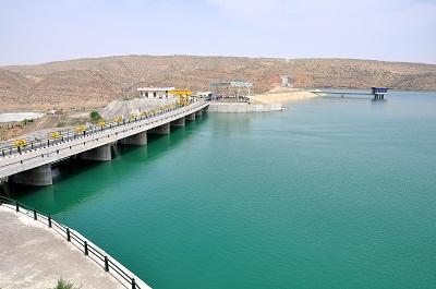 طرح سد دوستي (طرح مشترك ایران و ترکمنستان بر روی رودخانه مرزی هريرود)