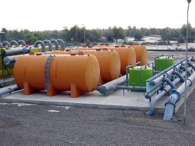 Bahu-Kalat Irrigation & Drainage Networks